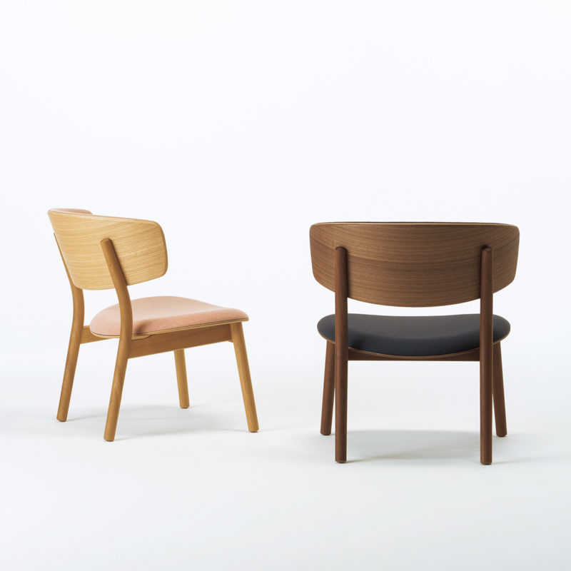 SPREAD chair